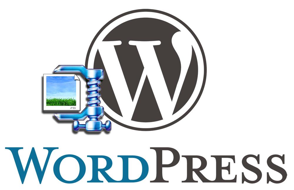 Сжатие генерируемых картинок в WordPress