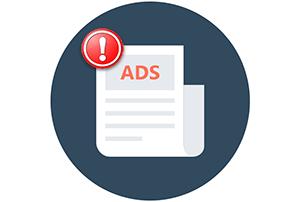 Как пожаловаться на нарушение правил размещения рекламы в РСЯ