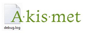 Плагин Akismet пишет лог в debug.log – как отключить