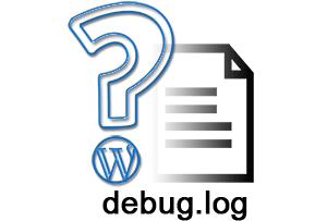 Что за файл debug.log и можно ли удалить его в WordPress